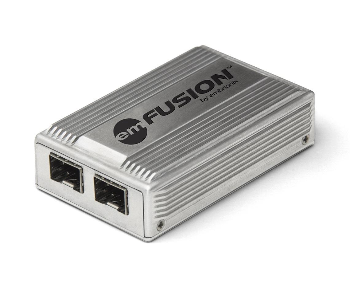 emFUSION-HDMI-IP-SM