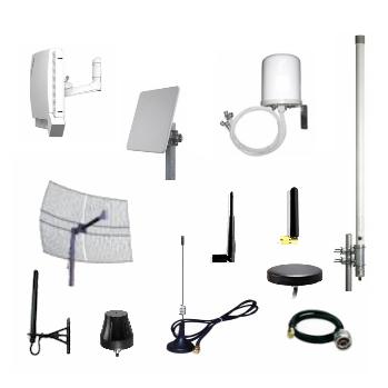 Antennes - Guide de selection
