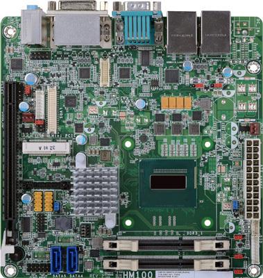 HM100-QM87