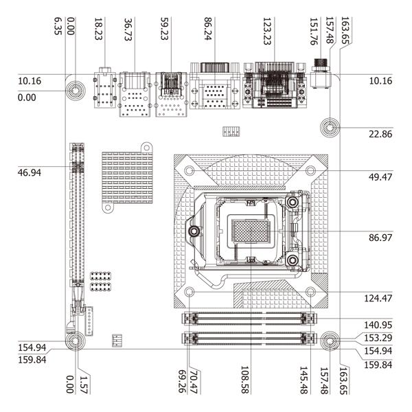 HD171/HD173-H81