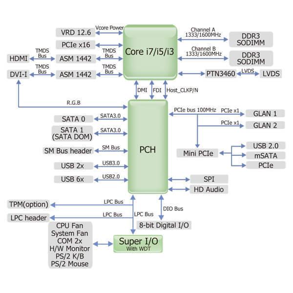 HD101-H81