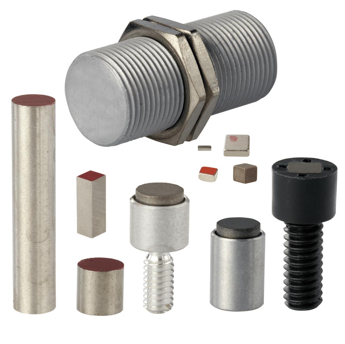 Magnetic Sensor ICs - Guide de sélection
