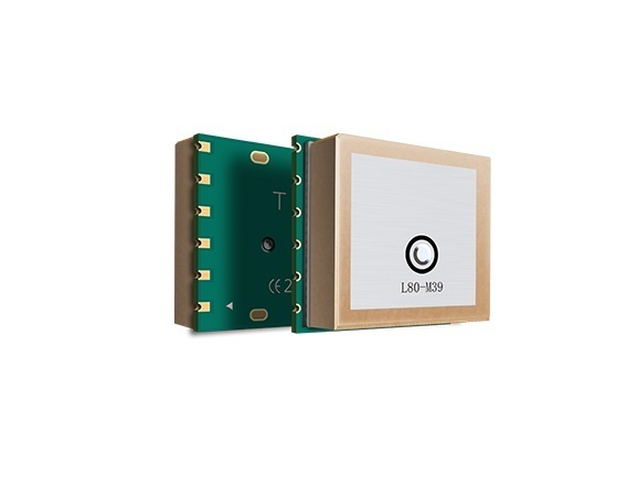 L80 - GPS