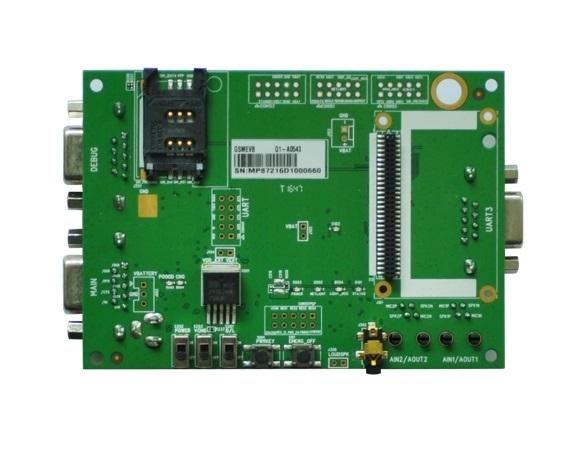 GSM NBIoT EVB Kit