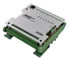 C Programmable Remote I/O Module