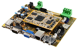 EVK-M-5360A Starter Kit