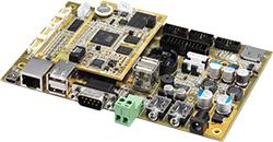 EVK-M-9G45A Starter Kit