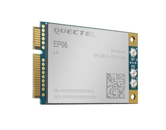 EP06-Mini PCiE