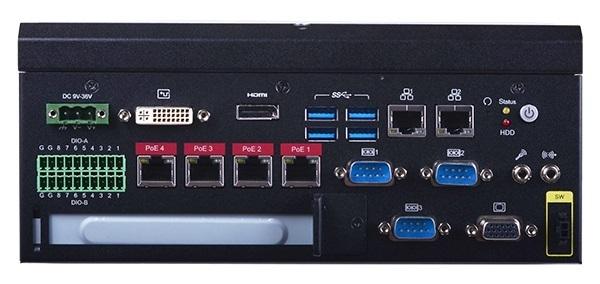 EC510/EC511-SD