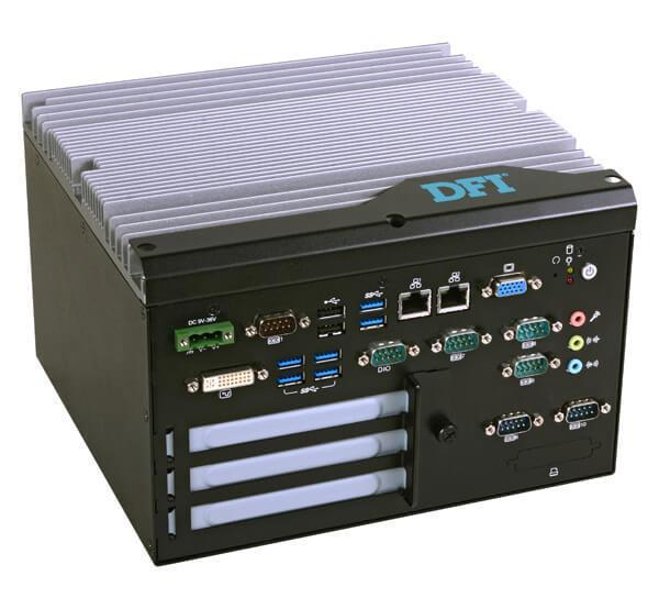 EC531/EC532-HD
