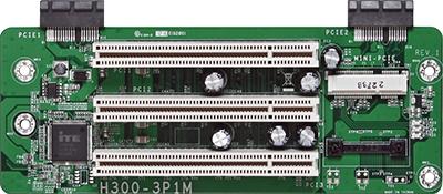 H300-3P1M