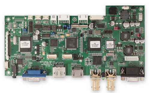 ALR-1920-SDI LCD Controller