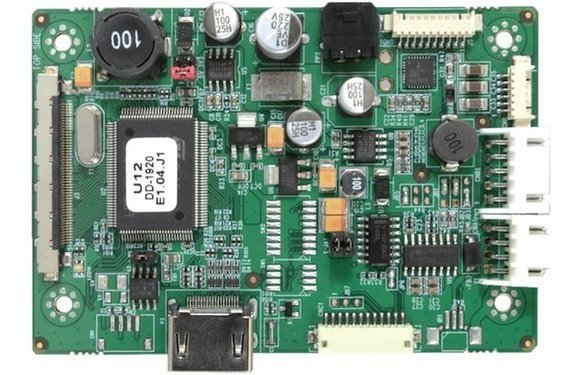 DD-1920-HDMI Interface Controller Board