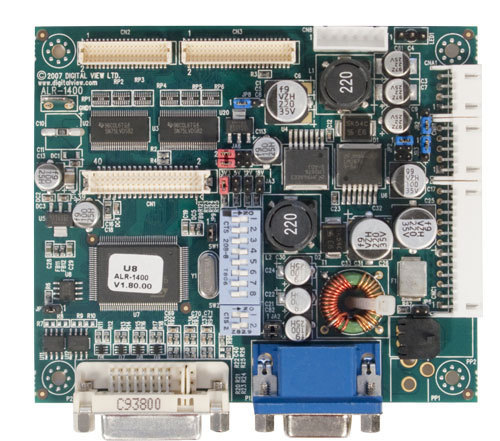 ALR-1400 LCD Controller