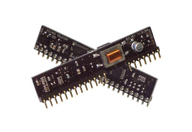 AG2130 - PSTN Interface