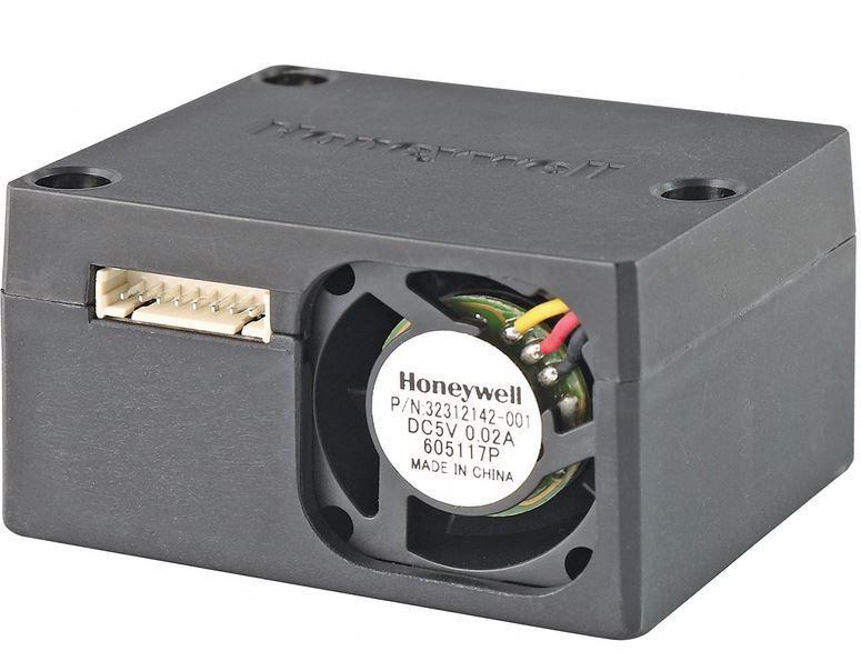 HPM capteur de particules