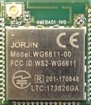 WG6611-00