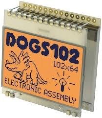 EA DOGS102-6