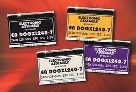 EA DOGXL240-7