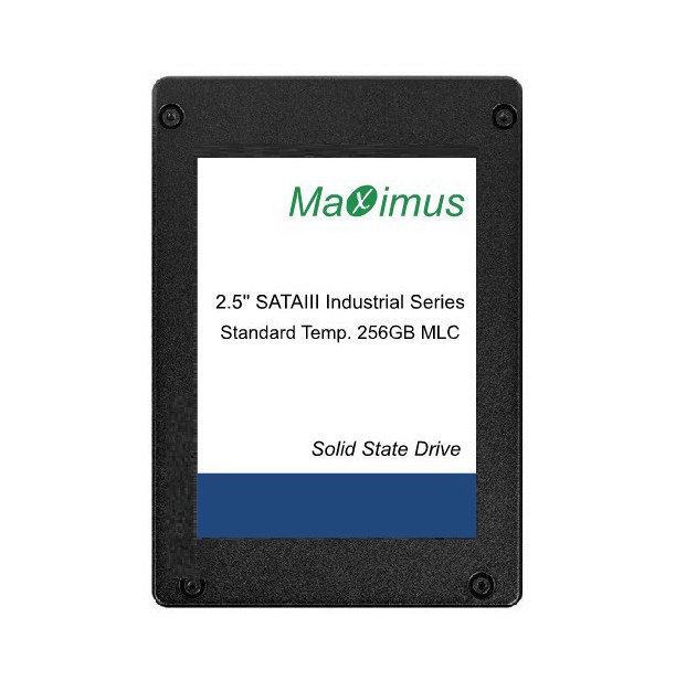 Maximus 2.5'' micro SATAIII