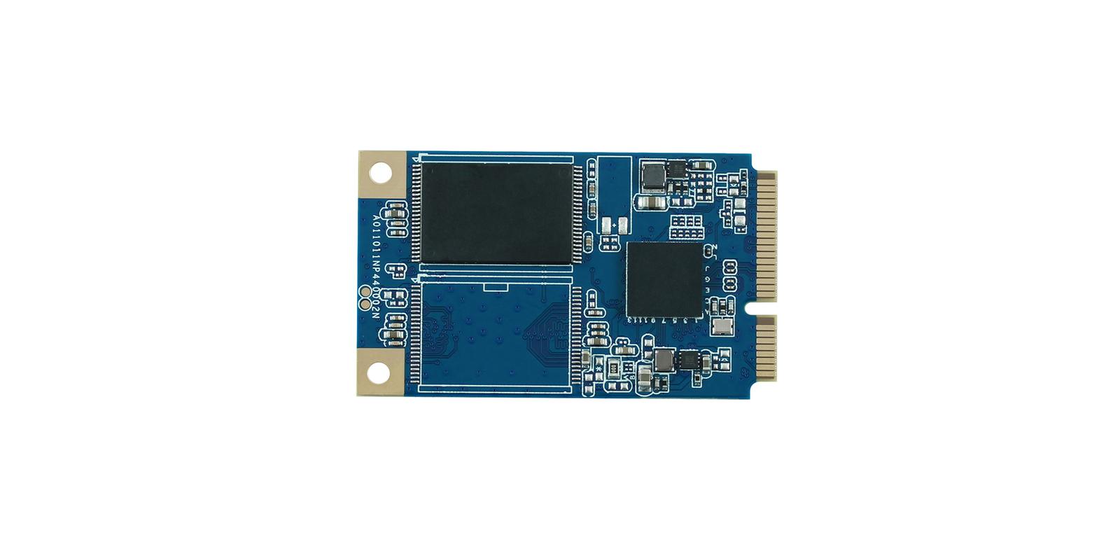 GOODRAM M4000T SATA III mSATA SSD