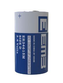 Li-SOCL2 Battery-High Power Type