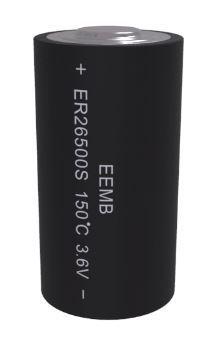 Li-SOCL2 Battery-High Temperature Type