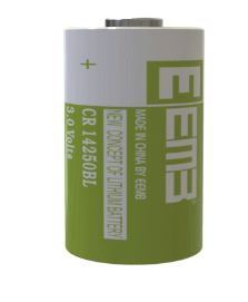 Li-MnO2 Battery - Energy