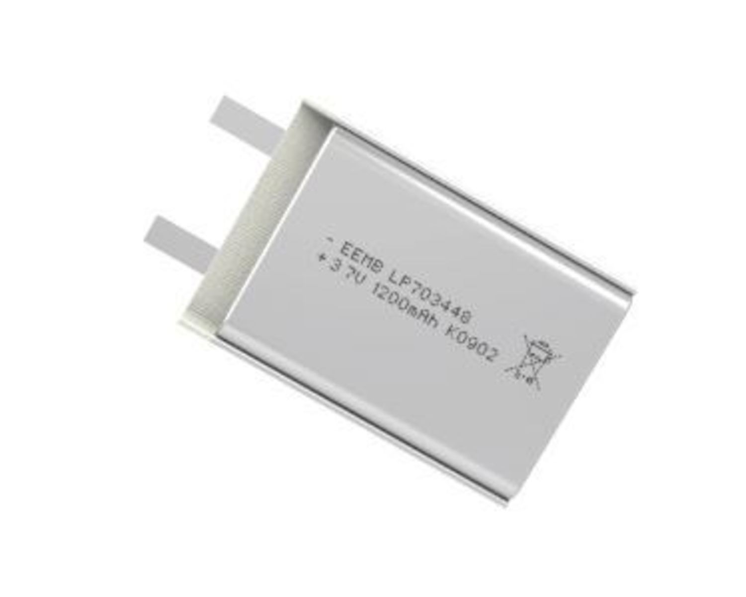 Li-Polymer Battery-Standard Version