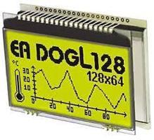 LCD alphanumeric & graphic