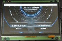 Smart LCD